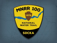 Missouri National Recreational River (MNRR)100