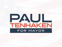 Paul TenHaken For Mayor