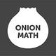 OnionMath