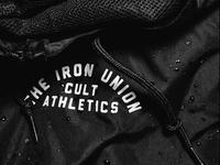 The Iron Union Jacket