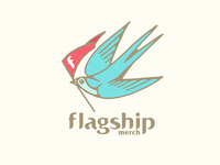Flashship Merch