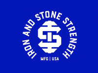 Iron & Stone Strength