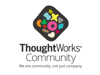 ThoughtWorks Community Logo