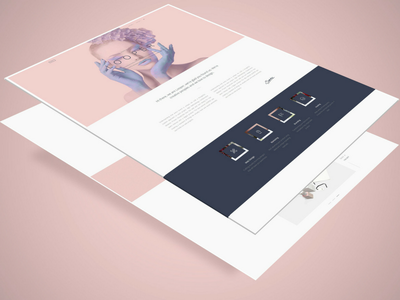 Looper - Multipurpose Template retina ready css 3 html 5 template bootstrap responsive