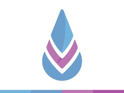 OB-GYNs Vaccinate Logo Mark