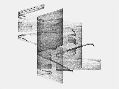 generative sketch 06 processing p5js javascript generative attractor