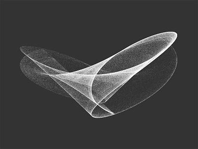 generative sketch 09 flight processing p5js javascript generative attractor