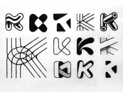 K variations
