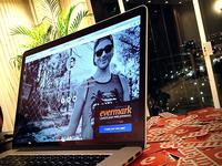 Evermark.me Homepage