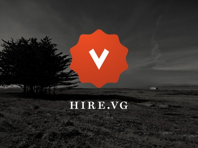 hire.vg Launch website launch company website design services contact vitaliy gnezdilov logo design ux website