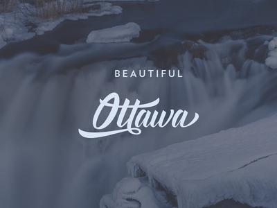 Beautiful Ottawa