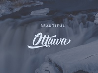 Beautiful Ottawa
