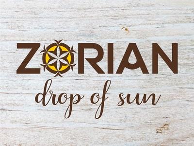 Zorian branding