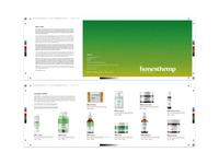HonestHemp™ | Product Launch