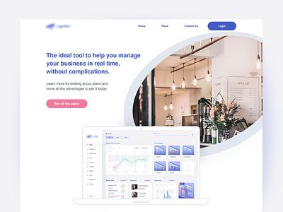 Stock | Website design dashboard business illustration flat design illustrations flat ui ux website