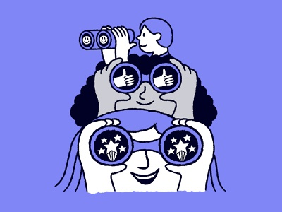 Ada Support Brand Illustrations branding illustrator procreate vector brand illustration character drawing illustration