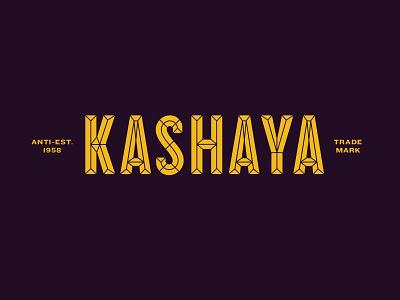 Kashaya Cannabis Wordmark wordmark logomark brand design natural organic luxury vibes logo design logo cannabis branding