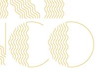 Wavey Gold