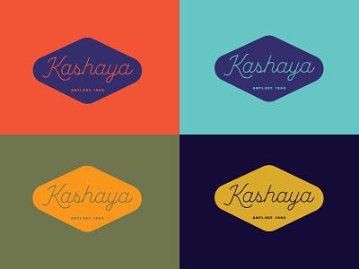 Kashaya Branding coastal outdoors trails wedge diamond branding norcal vibes