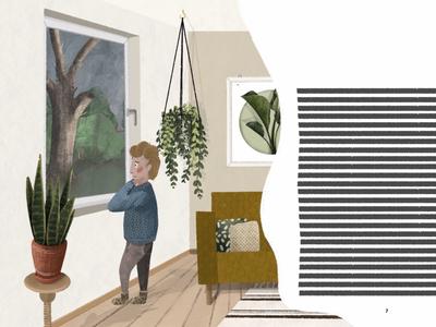 Children's book illustration 01