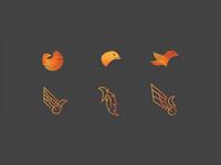 Phoenix Logo for free use