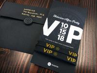 VIP Invite