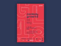Carmody Groarke Conference