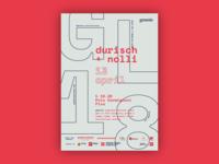 Durisch + Nolli Conference