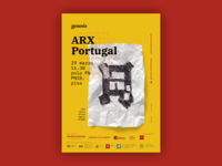 Genesis Lectures 2019 — ARX Portugal