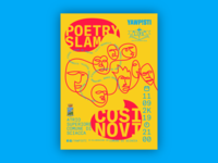 Cosi Novi Poetry Slam