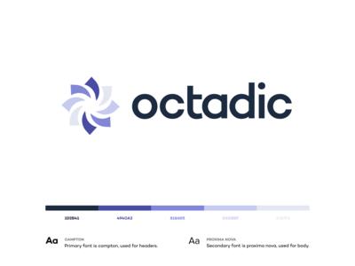 Octadic