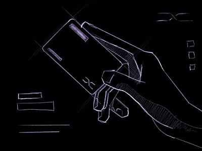 Coboo Concept design flat iconography icon art app layout clean type typography minimalistic minimal web website illustration