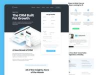 Kizen CRM Marketing