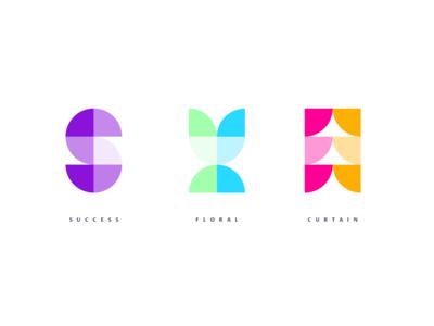 Quarter Logo's