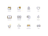 POD Icons