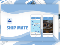 Ship Mate Cruise Finder Travel Mobile Application
