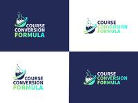 Course Conversion Formula Logo