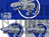 OS Greyhound Logo Revamped