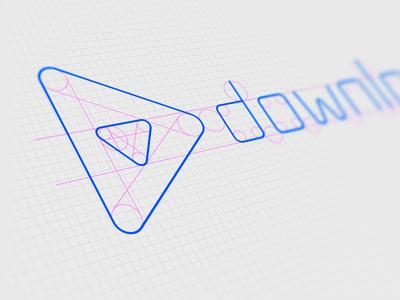Downlo App - Brand