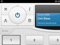 AMT Mobile iPad App - Security App