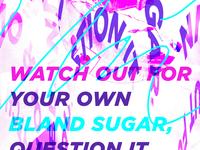 Bland Sugar