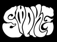 Stoner rock band logo