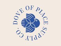 Dove of Piace