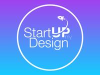 StartUp My Design Logo Design
