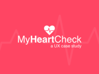 MyHeartCheck