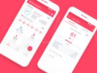 MyHeartCheck app