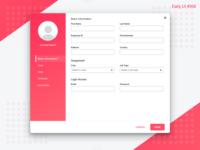 User Profile - #006