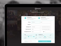 Grouvly Signup