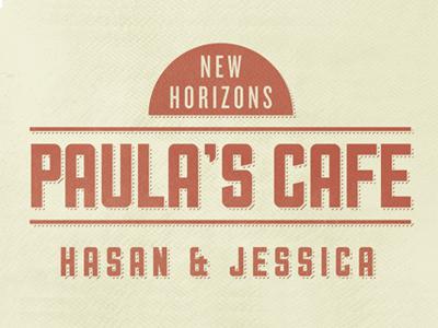 Paulas cafe