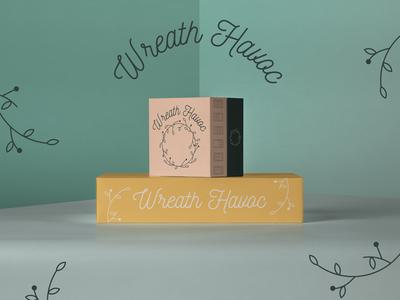 Wreath Havoc Branding